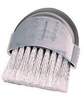 93045 Carrand Аппликатор для чернения резины, Brush & Shine Applicator