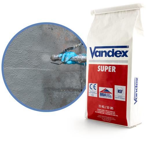 Гидроизоляция vandex цена мастика бикар отзывы
