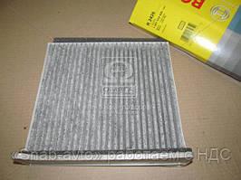 Фильтр салона MITSUBISHI угл. (производство Bosch) (арт. 1987432426), ACHZX