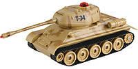 Танк Т-34 на радиоуправлении 33804