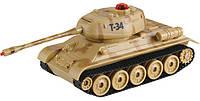 Танк Т-34 на радиоуправлении 33804, фото 1