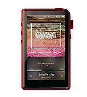 Аудиоплеер Shanling M2s с усовершенствованной схемой усилителя. Красный, синий, серый