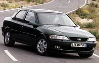 Чехлы Автомобильные Opel Vectra B Nika