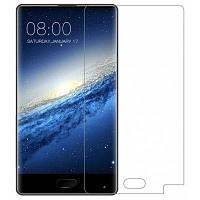 Naxtop 2 шт пленка закаленного стекла для экрана для Doogee MIX можно ли переклеить защитное стекло на телефон Прозрачный