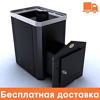 """Каменка печь Новослав серия """"Классик"""" ПКС-02 (18 м.куб.)"""