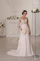 Свадебное платье 1570