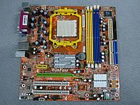 Материнская плата WinFast 6100M2MA-RS2H AM2