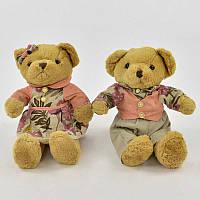 """Мягкая игрушка """"Мишка"""", 2 вида, 35см (240шт)(555-81)"""