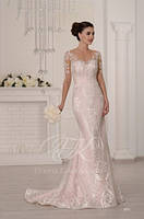 Свадебное платье 1571