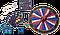 Настольная игра Bombat Game ИГРОВАЯ СИСТЕМА АДМИРАЛ - НАСТОЯЩЕЕ МОРЕ ПРИКЛЮЧЕНИЙ НА ВАШЕМ СТОЛЕ!, фото 6