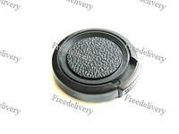 Крышка для объектива диаметр 30,5мм, внешний зажим