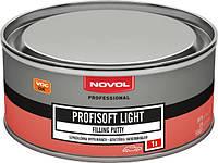 Заполняющая шпатлевка Novol Profisoft Light