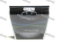 Ультрафиолетовый UV-MC фильтр 62мм CITIWIDE