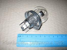 Лампа накаливания R2 12V 45/40W P45t-41 STANDARD (Производство Philips) 12620C1