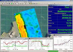 HYDROpro Navigation; Construction; Remote