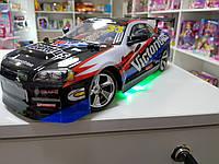 Машина P011 дрифт