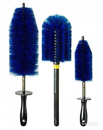 1001 EZ Detail Big EZ Wheel Brush - Large, фото 2