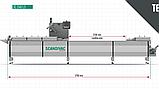 Термоформовочні лінія для продуктів SC240LS, фото 2