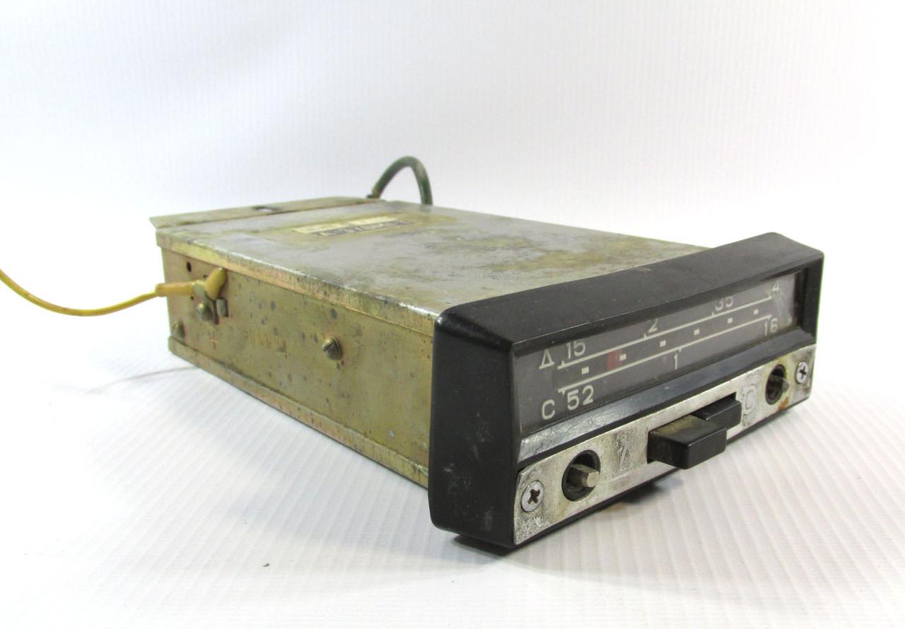 Радиоприемник ретро А-370М1-Т, СССР, пломба целая, На ремонт
