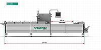 Термоформовочная линия для колбасных деликатесов SC330L, фото 1