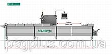 Термоформовочні лінія для ковбасних делікатесів SC330L