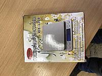 Ювелирные электронные весы с 2мя чашами 0,01-500гр УЦЕНКА (нужна калибровка)