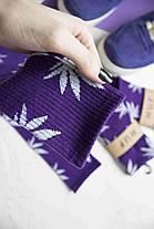 Носки HUF Purple, фото 3