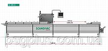 Термоформовочні лінія для сирних продуктів SC330LS