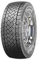 Шина 315/70R22,5 154L152M SP446 3PSF (Dunlop) (арт. 568913), AJHZX