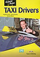 Career paths Taxi Drivers (ESP) SB