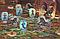 Настольная игра Bombat Game ЛЕС: ЛЕГЕНДА О МАНТИКОРЕ — ПОГРУЖЕНИЕ В МИР ФАНТАСТИКИ, фото 4