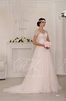 Свадебное платье 1572