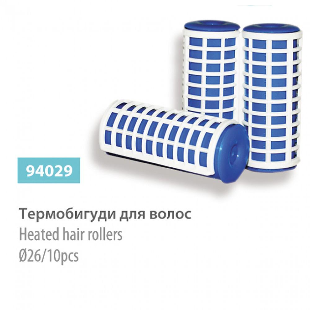 Термобигуди SPL, 26 мм (10 шт.)