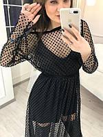 Роскошное платье maxi элегантное и сексуальное