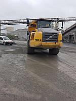 Самосвал Volvo A40E, фото 1