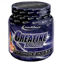 Креатин Моногидрат Ironmaxx Creatine Flavored 500 г.