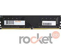 Модуль памяти для компьютера (ОЗУ) DDR4 4GB/2400 QUMO (QUM4U-4G2400KK16)