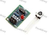 Модуль ИК управления HX1838 с пультом для Arduino