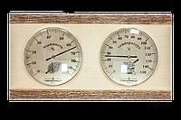 Термогигрометр для сауны и бани ТГС - 4