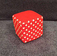 """Кубик """"Шелестун"""", в пак. 9*9*9см(А049)"""