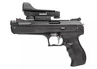 Пистолет пневматический Beeman P17, фото 1