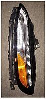 Фара передняя LED Jeep Cherokee 2012-16 г. 68321887AB. БУ оригинал