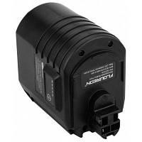 FLOUREON 24V 3000mAh Ni-MH Сменный аккумулятор для BOSCH GBH 24VFR, GBH 24VFR, GBH 24VRE, GBH 24VR, BAT019, BAT020, BAT021 FNB-42736