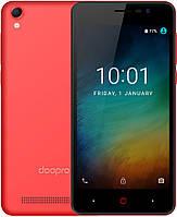 Оригинальный смартфон Doopro (Doogee) P3   2 сим,5 дюймов,4 ядра,8 Гб,5 Мп,4200 мА/ч.
