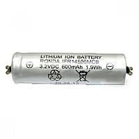 Аккумулятор 3,6 В Li Ion