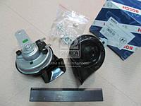 Фанфара ec-9 (Производство Bosch) 9 320 335 007, AEHZX