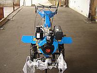 Мотоблок GT76D