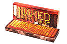 Тени для век Urban Decay Naked Heat Eyeshadow Palette