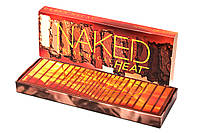 Тени для век Urban Decay Naked Heat Eyeshadow Palette