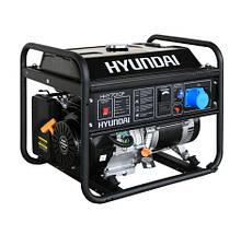 Бензиновые генераторы Hyundai HHY 7010F